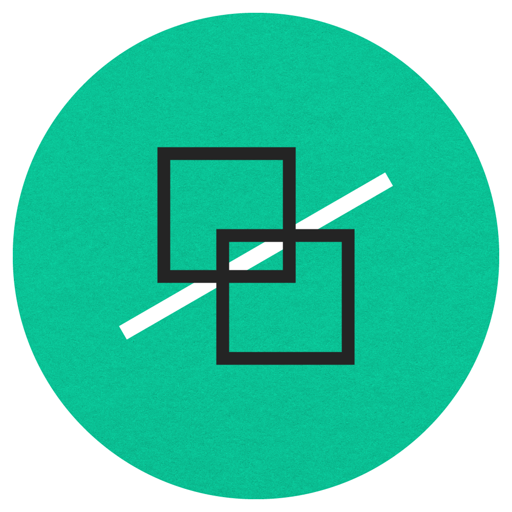 Strategy icon.